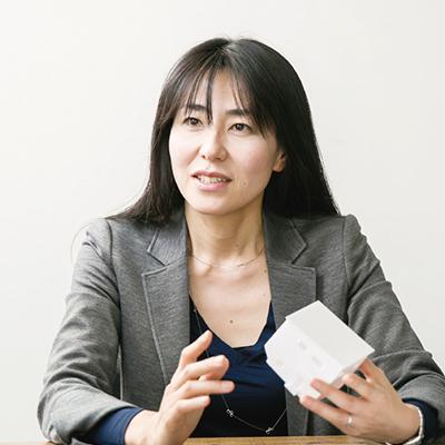 Rie Uchiyama