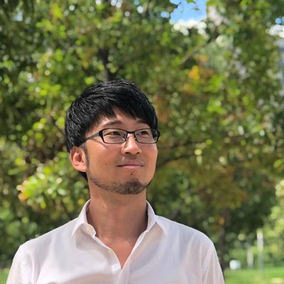 Yoji Komai